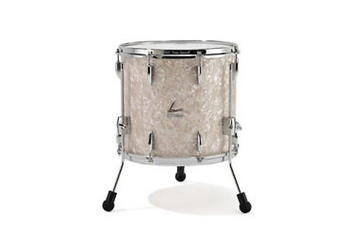 Sonor Vintage Series 18x16 Floor Tom Drum Vt 15 1816 Ft