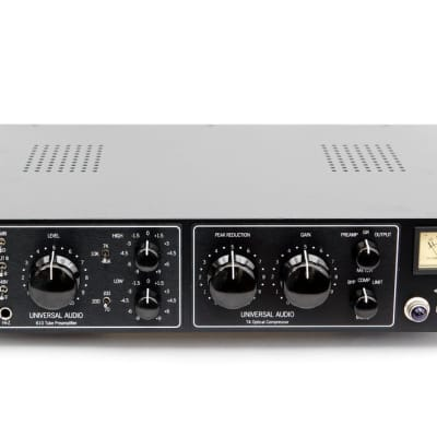 Universal Audio LA-610 MkII Channel Strip