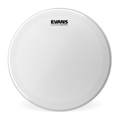 Evans B13GEN Genera Drum Head - 13""