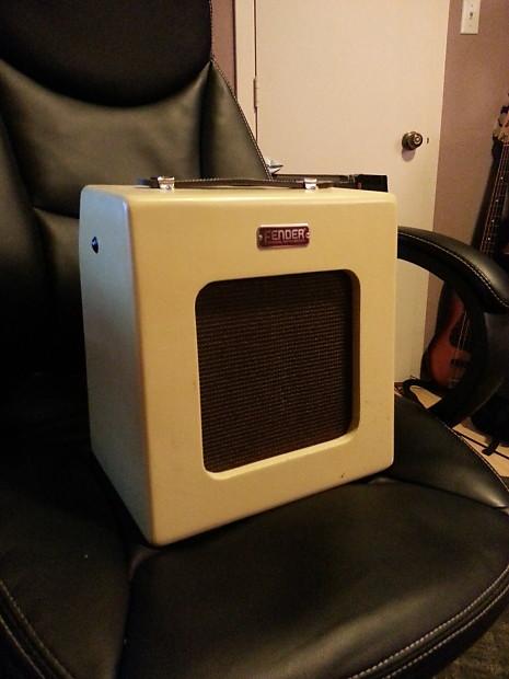 "fender champion 600 8"" alnico speaker, pine cab, | reverb"