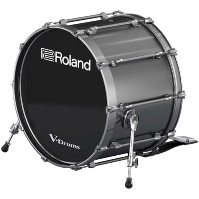 """Roland KD-A22 22"""" Acoustic Kick Drum Converter"""