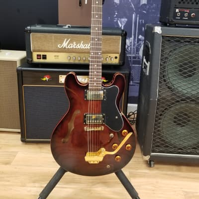 Acepro Ah-703 2010 Walnut Burst for sale