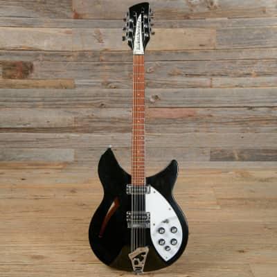 Rickenbacker 330/12 12-String Electric Guitar 1990s