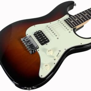 Suhr Throwback S1 Standard Pro Ash Body with Rosewood Fretboard