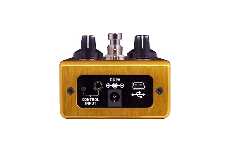 Source Audio SA244 One Series L.A. Lady Overdrive Effects Pedal