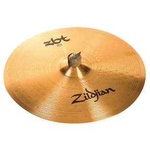 "Zildjian 17"" ZBT Crash"