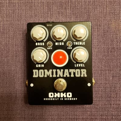 Okko Dominator MKII for sale