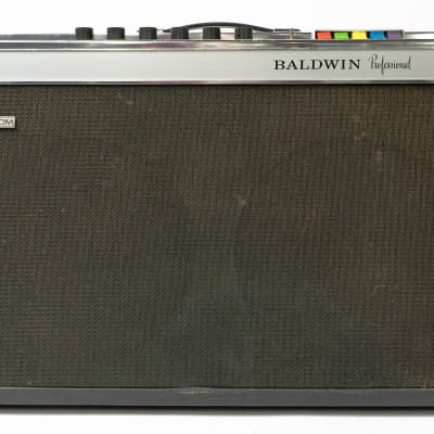 Baldwin Supersound Custom Model C1 Guitar Combo Amplifier - Vintage for sale