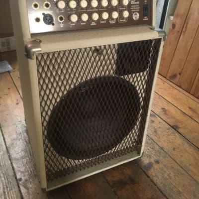 SWR California Blond Acoustic Amp for Bars. for sale
