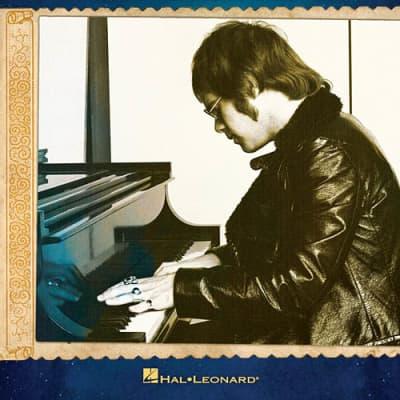 Hal Leonard Elton John Ballads