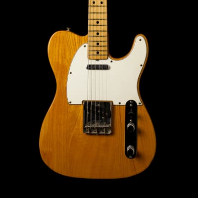 Fender Telecaster 1973 Natural for sale