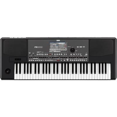 Korg KOC PA600 - 61 notes amplifié