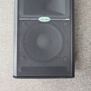 "Samson Live! 612M 2-Way 250w Active 12"" Stage Monitor Wedge Speaker"