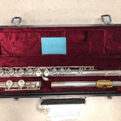 Jupiter CF-50 Flute (REF#3060)