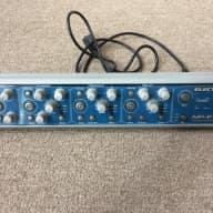 Electrix MO-FX Time Synchronized FX rack unit