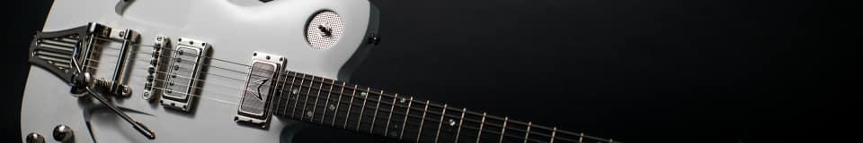 Maja Guitares