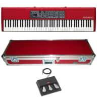 Nord Piano 3 HA-88 Virtual Hammer Action Technology NEW Piano3 HA88 BUNDLE 2