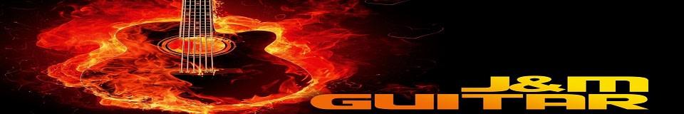 J & M Guitar- Phoenix
