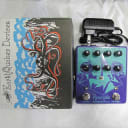 Used Earthquaker Devices Pyramids Stereo Flanging Device Guitar Pedal