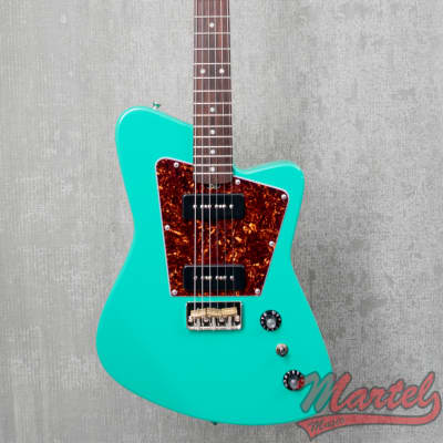 Maghini Guitars Zenith for sale