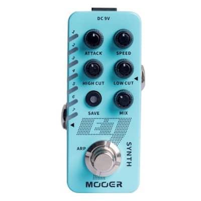 Mooer E7 Synth 2020