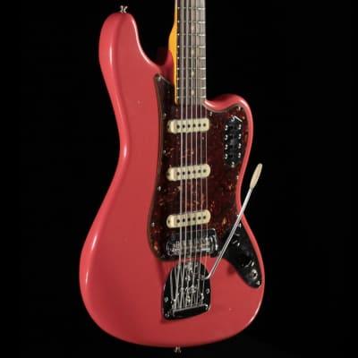 Fender Custom Shop Bass VI Baritone - Express Shipping - (F-160) Serial: CZ542897 - PLEK'd for sale