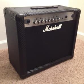 Marshall MG30CFX 30-Watt 1x10 Guitar Combo Amp