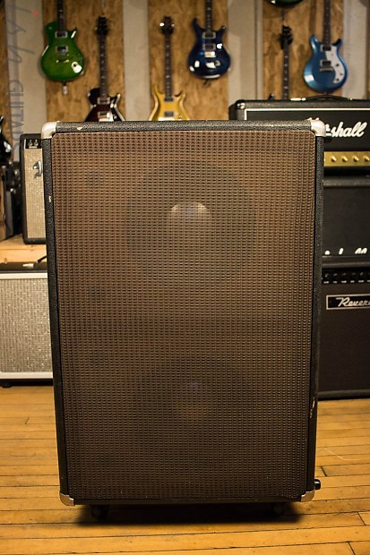 1960u0027s Halifax Cabinet W/ JBL D120 Speakers