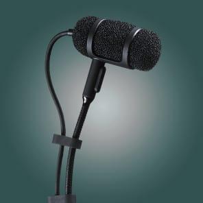 Audio-Technica PRO35 Cardioid Condenser Clip On Instrument Microphone