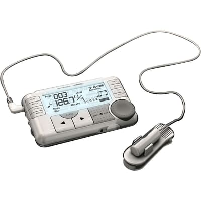 Peterson BodyBeat Sync BBS-1 - Wireless Pulsating Metronome Regular for sale