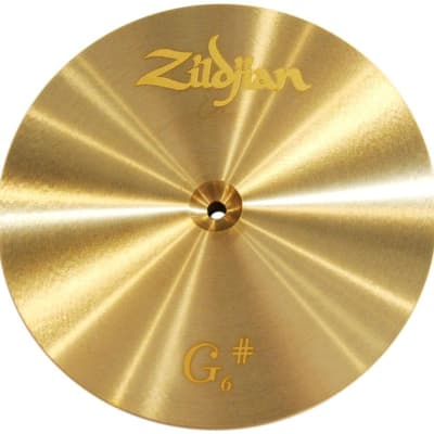 Zildjian P0622G# Crotale Single Note - Low G#