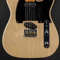 Fender GE Smith Telecaster 2010s Honey Blonde image