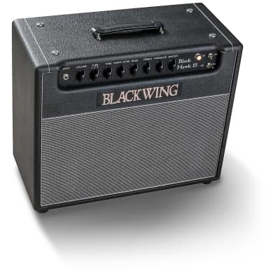 Blackwing Black Hawk 15 Reverb