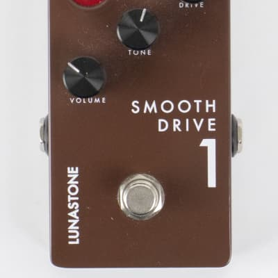 Lunastone Smooth Drive 1 for sale