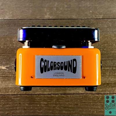 Sola Sound Colorsound Wow Fuzz! for sale
