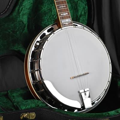 Gold Star GF-100 JD Crowe Bluegrass Album Banjo for sale