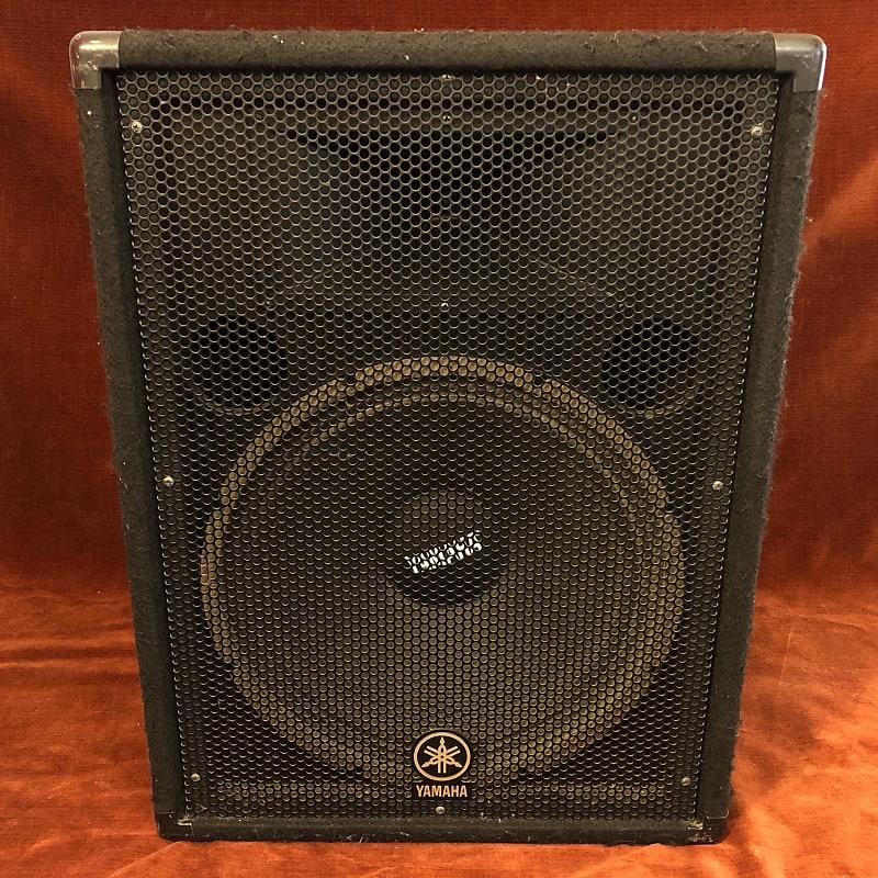 Yamaha BR15 400W 15