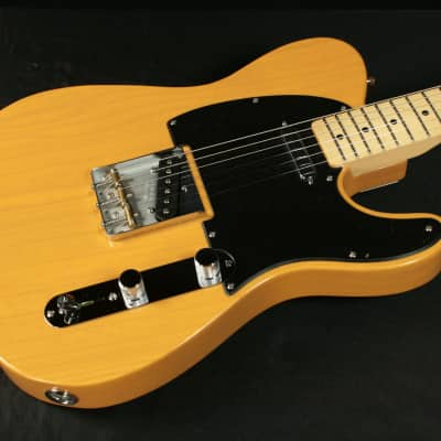 Fender Special Edition Telecaster 2015 Butterscotch Blonde image