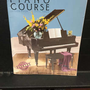 Alfred 00-2263 Alfred's Basic Adult Piano Course - Lesson Book (Level 3)