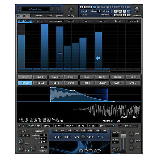 lfo tool presets download