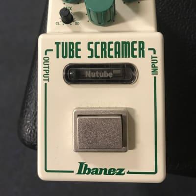 Ibanez NU Tube Screamer Overdrive