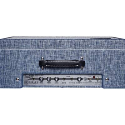 "Supro 1968RK Robert Keeley Custom Designed 1x12"" Combo Amplifier for sale"