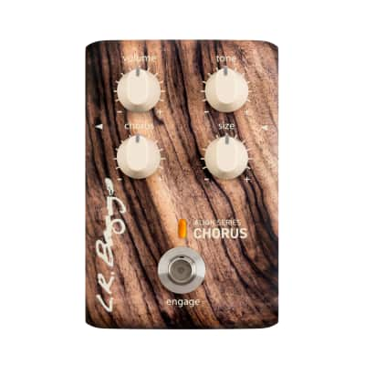 LR Baggs Align Series Acoustic Pedal - Chorus for sale