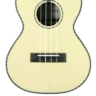Cordoba 21T Tenor Ukulele (Striped Ebony)