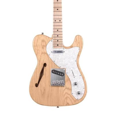 Sx Thinline Telecaster Electric Guitar for sale