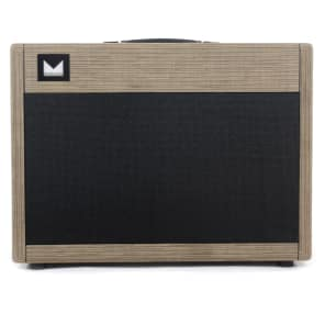 Morgan Amplification 212 CAB 2x12 Guitar Cab w/ Celestion G12H-75 Creamback