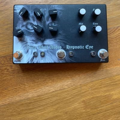 Lone Wolf Audio Hypnotic Eye Variable Stage Phaser