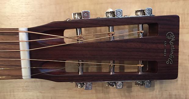 martin 000 15sm acoustic guitar natural reverb. Black Bedroom Furniture Sets. Home Design Ideas