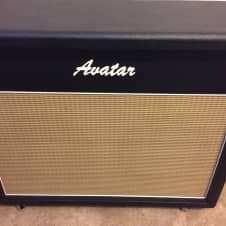 Amazing Avatar 2x12 Guitar Cabinet Open Back