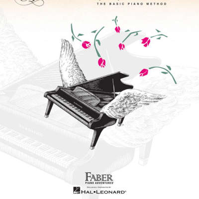 Faber & Faber Piano Adventures - Performance - Level 2B